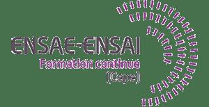 Logo ENSAE-ENSAI Formation Continue