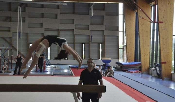 clemence mocquet gym