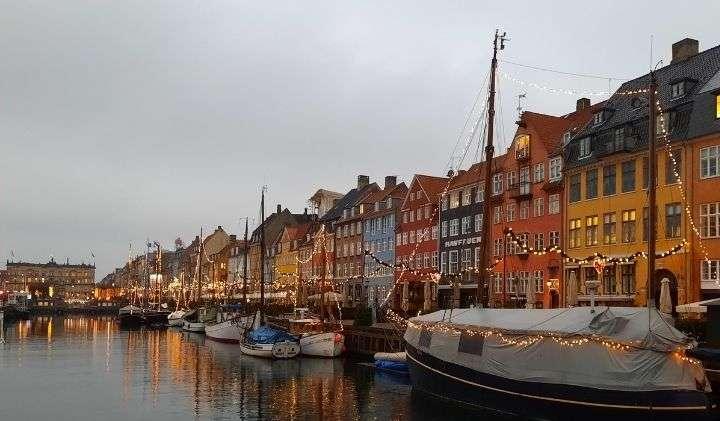 aarhus harbour